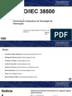 Apresentacao ISO 38500.Pptx