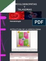 Hemoglobin Op at i As