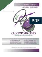 Clockwork Genes