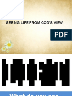 Pdl 05 - Seeing Life From God's View