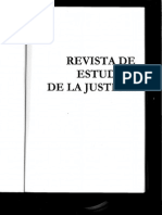 Raymundo Gama 2013 Artículo Concepciones y Tipología de Las Presunciones