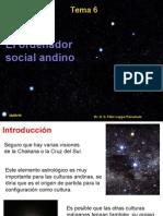 Tema 06 La Chakana