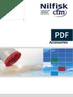 Catalogo Accesorios Aspiradoras Nilfisk