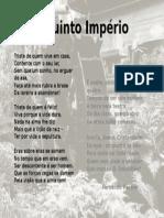 Quinto Imperio