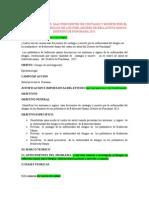 DENGUE V. PROYECT NVO SALUD.docx