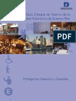 Guia Integral Turismo Ciudad de Buenos Aires