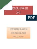 PROF. MARÍA ROSELLÓ