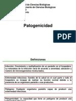 Clase 9 Patogénesis