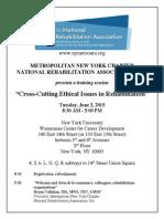 Metro NRA Invite June 2015