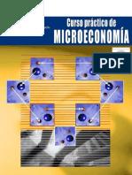 Curso Practico Microeconomía