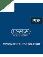 Catalogo Productos USANA