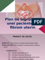 fibrom uterin ppt