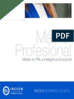 Master Pnl Inteligencia Emocional