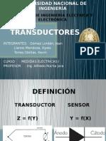 Transductoress