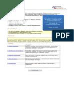 Planeamiento Estratégico de RRHH - Modelo Para Armar en Excel