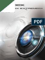 FM2A88X Extreme6+