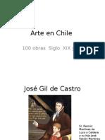 Arte en Chile 100 Obras-1