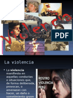 Violencia Original 2