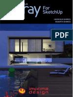E- Book V-Ray para SketchUp