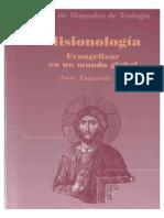 34 Esquerda Bifet, Juan - Misionologia