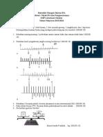 Remedial UH IPA Bab 1 Objek IPA dan Pengamatannya