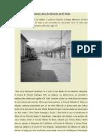 Historia Valle