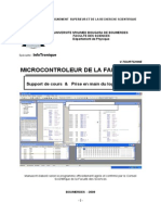 02- Microcontroleur De La Famille PIC.pdf