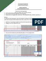 Manual Pengguna Sistem Offline Pelaporan PPsi Ujian Amptitud Am Tahun 3