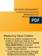 Value Creation.ppt