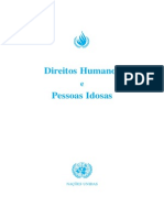Direitos Humanos Das Pessoas Idosas
