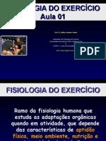 Dr. Aylton Figueira - Fisiologia Respiratória