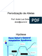 Prof. André Luiz - Periodização de Atletas