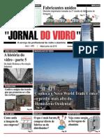 Jornal do Vidro - edição 5