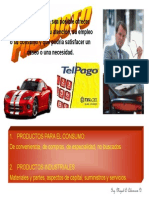 Estrategias de Marketing en Ppt
