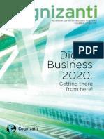 Digital Business 2020