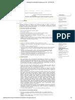 Substituição Da Habilitação Estrangeira Pela CNH - DeTRAN-BA
