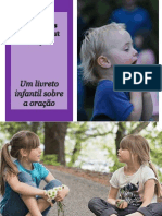 Um Livreto Infantil Sobre a Oração - A Little Children's Book About Prayer