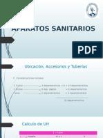 APARATOS-SANITARIOS