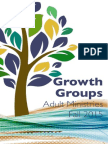 Growth Groups Booklet 2015