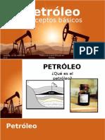Öl - Petróleo
