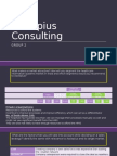 Asclepius Consulting