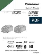 HCV770