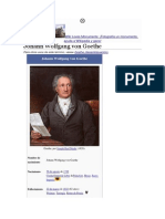 Goethe Goethe Goethe Goethe