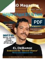 WRGO Magazine  September 2015, Volume 2, Issue #9