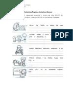 98900847 Guia Sustantivos Propios y Sustantivos Comunes