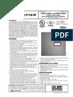 FCPS 24S6 Datasheet.eeworld.com.Cn