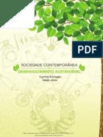 Sociedade e Desenvolvimento