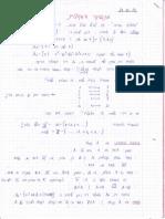 Discrete math notes