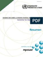 Objetivos de desarrollo sostenible 2015