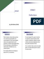 Unidad 02 - Familias Logicas (4xhoja)